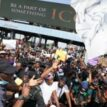 Judicial panel member appeals to Lagosians over planned protest at Lekki Toll Plaza