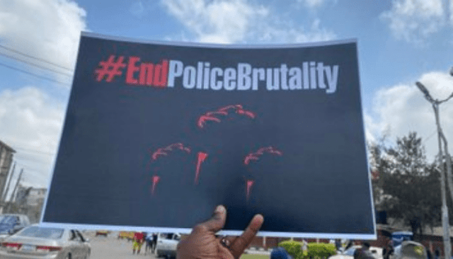 #EndSARS: Ex-Police boss identifies lack of courses on human right, poor remuneration as responsible for police brutality