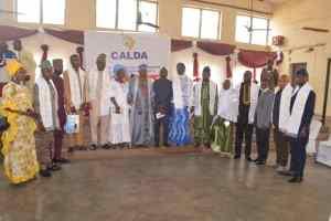 CALDA inaugurates Board of Trustees and Advisory Board