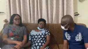 #EndSARS: Sanwo-Olu visits family of victim killed by police in Sululere protest