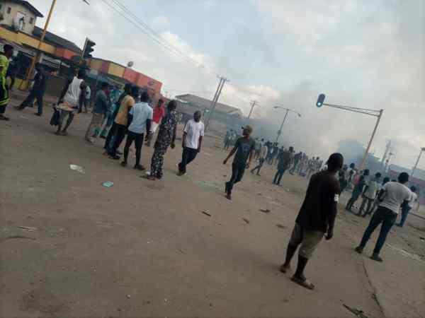Ethnic clash: Scores feared killed as Fagba, Iju- Ishaga in Lagos boils