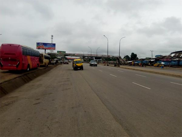 IPOB sit-at-home: Abia, Onitsha shutdown as Enugu, Imo, Ebonyi ignore order