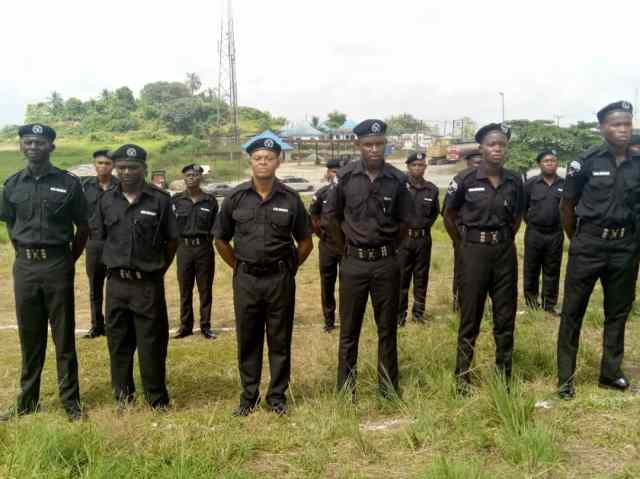 Community Policing: We need your trust, support - IGP beg Nigerians