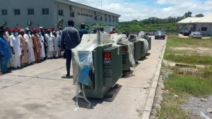 BUA Cement announces 100 scholarship grants, 500KVA transformers others to Edo