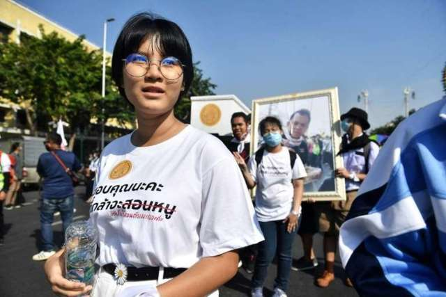 Thailand's 'Bad Students' get an education from the streets