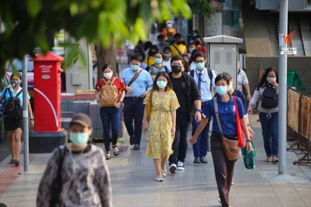 Thailand extends emergency for another 45 days to stem COVID-19
