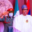Photos: President Buhari presides over virtual Federal Executive Council meeting