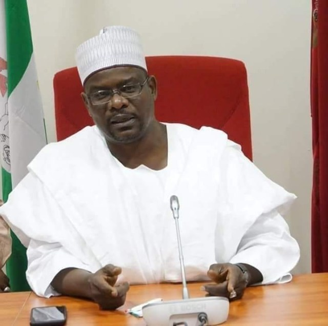 Maina's Trial: Ndume knows fate Friday as EFCC opposes bail request