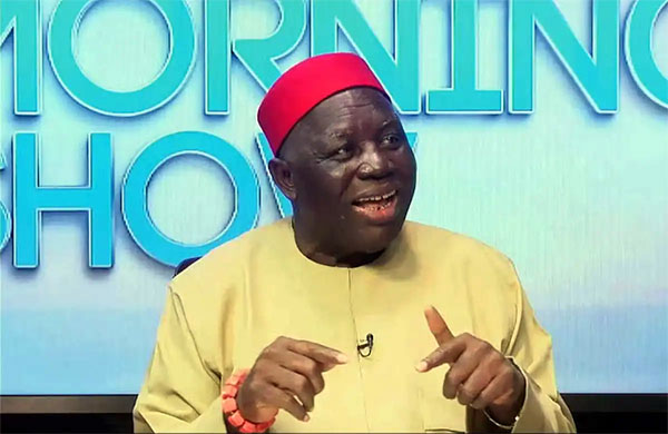 APC, PDP and others should nominate Igba's candidate for the elections in Nigeria – Ohanaeze