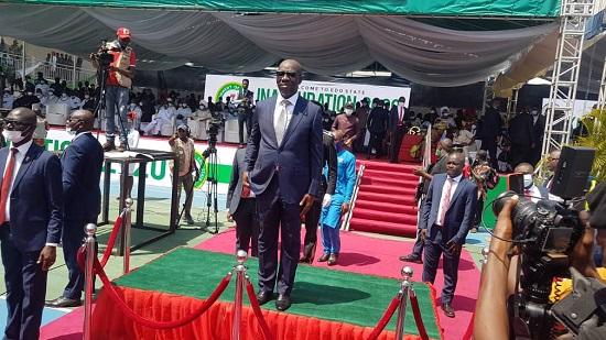 BREAKING: Obaseki appoints OsarodionOgie as SSG