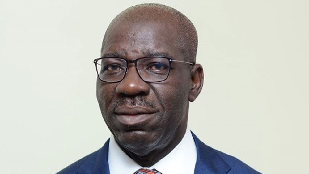 Gov Obaseki decries corruption in state healthcare system