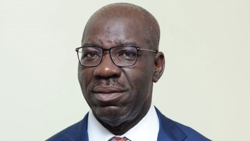 Whether CBN prints money or not isn't an issue, APC replies Obaseki, PDP