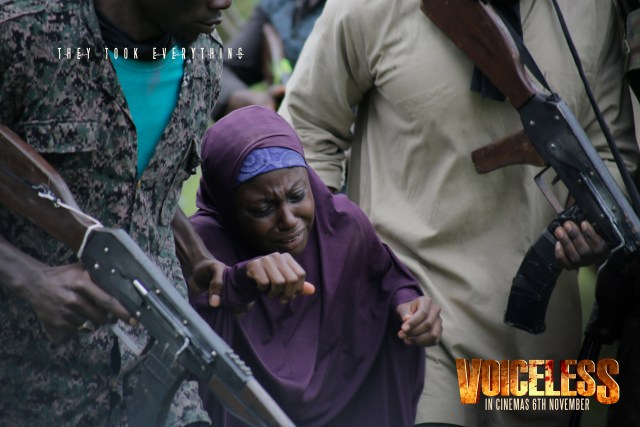 Voiceless: The anguish of living in Northern Nigeria