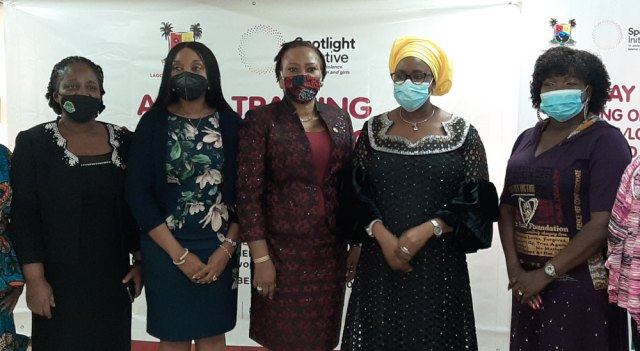 FIGHT AGAINST GBV: Commissioner tasks police on support as WAPA trains social workers, CSOs
