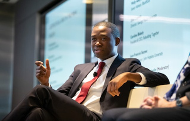 Biden taps Nigerian-born Wally Adeyemi as deputy Treasury secretary