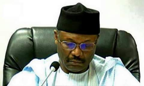 2023: Nigeria credible polls, PDP counsels re-appointed INEC chairman
