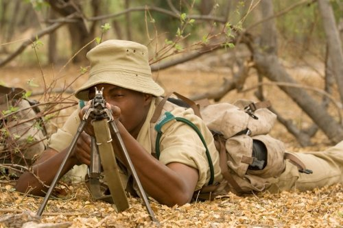 Botswana, Namibia call for calm amid tension over shooting of nationals