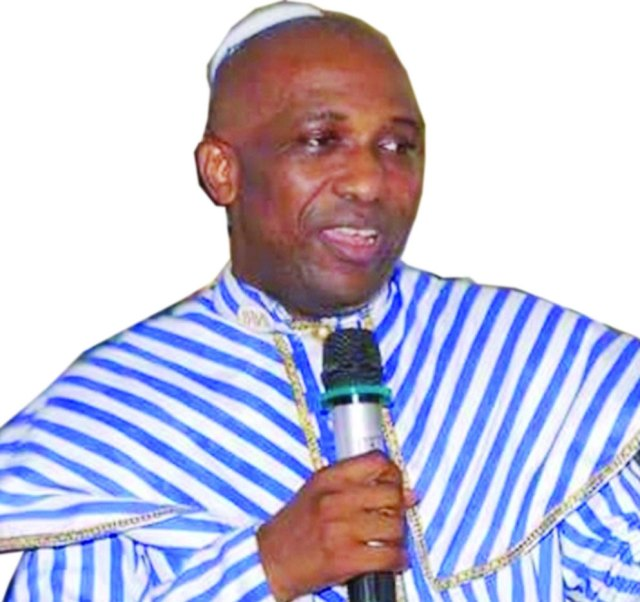Messi 'll be messed up at Barca— Primate Ayodele