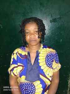 Human trafficking kingpin apprehended in Ogun