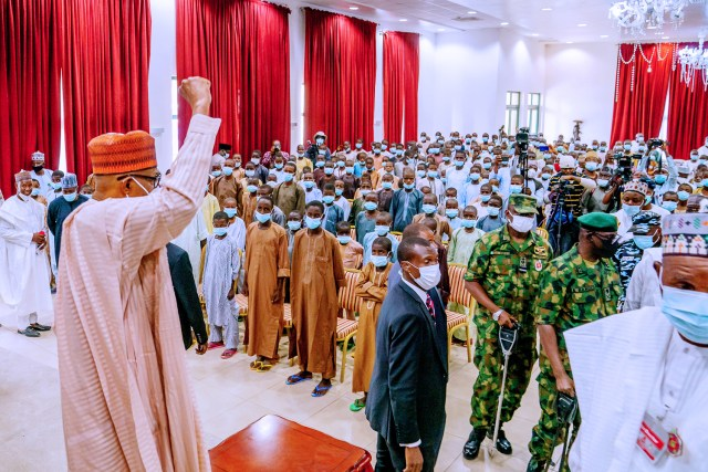 Kidnappings of school children will destroy Nigeria ― Middle Belt Forum