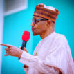 Insurgency, criminality will end soon, Buhari assures Nigerians