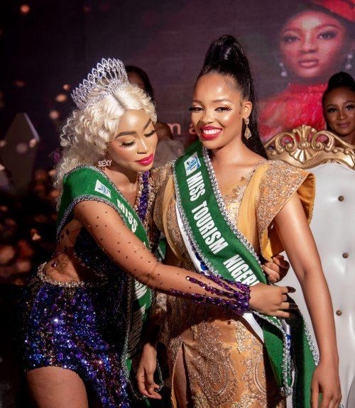 Miss Tourism Nigeria 2020