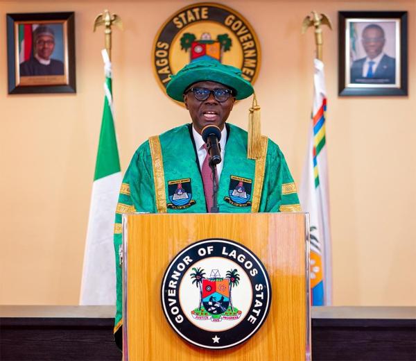Lagos govt orders schools below tertiary level to resume Jan 18