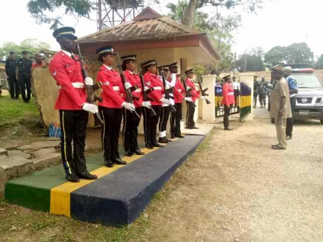 Community policing will deepen Nigeria's democratic enterprise ― former IGP, Okiro