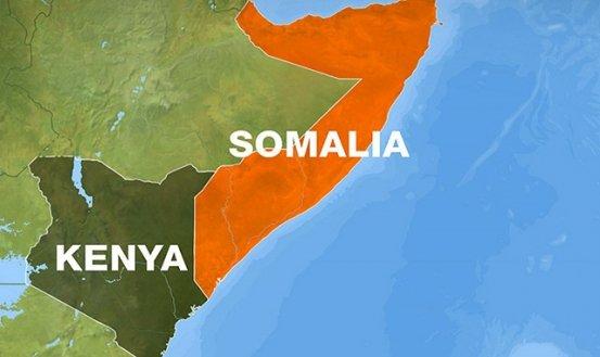 Somalia orders Kenyan diplomats to leave country in ties severance