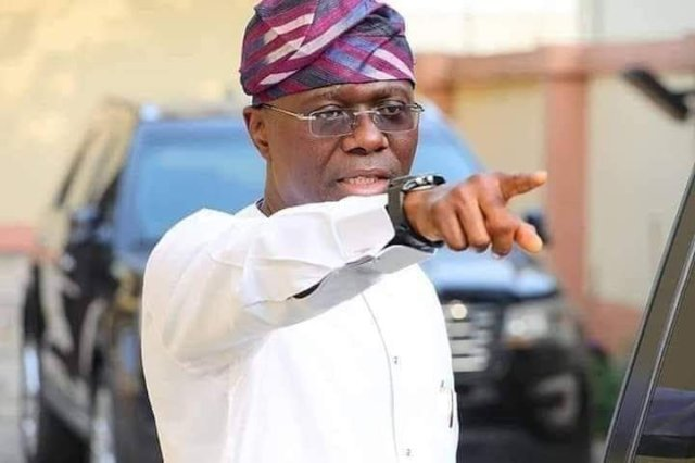 Push forward the struggle for better Nigeria, Sanwo-Olu urges CSOs