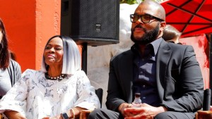Cecily Tyson dies at age 96, Tyler Perry calls her grandmother he never had