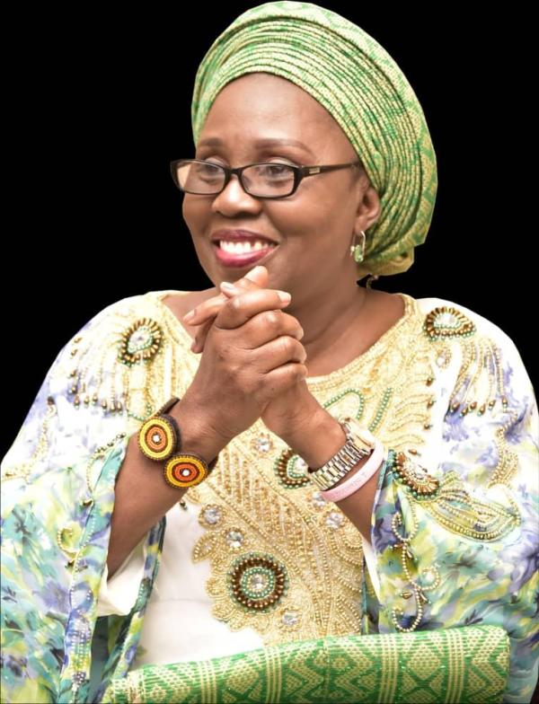 Ondo First Lady calls on education stakeholders to prioritise hygiene