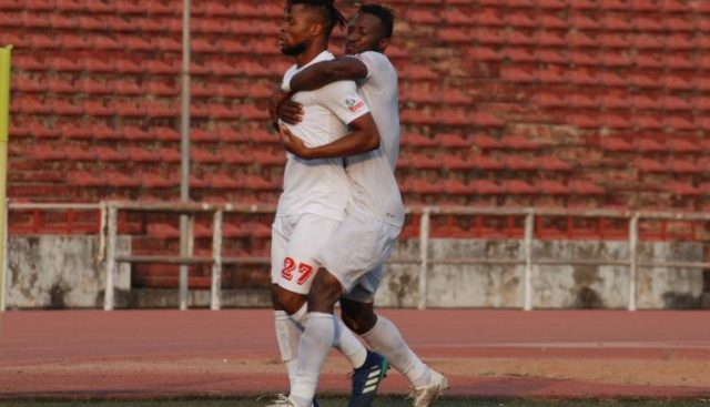 NPFL: Super-sub Israel Abia secures away win for Rangers at Jigawa