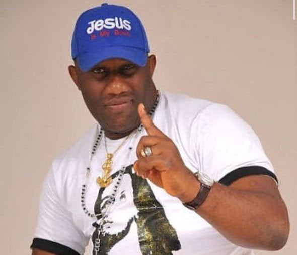 Fans fault Nollywood stakeholders over Ernest Asuzu's death