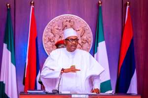 Declare your stand on restructuring now, PDP charges Buhari, APC leaders