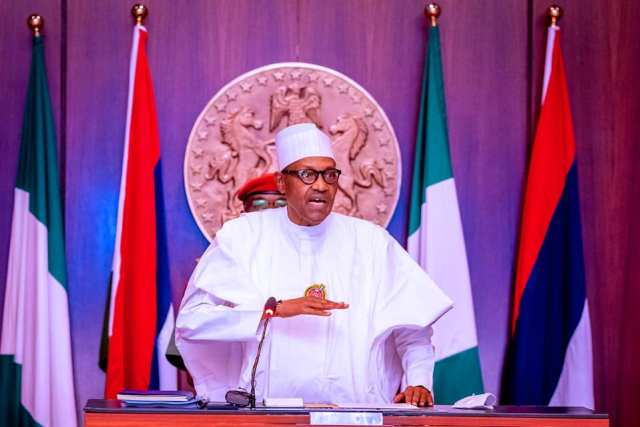 FG will use oil, gas revenue to stimulate growth in other sectors — Buhari