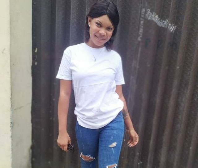 missing 20yr-old female undergraduate in Rivers
