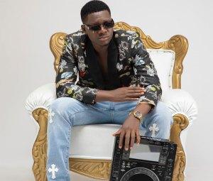 DJ Bimmer, Hammed Abiodun Oyenuga