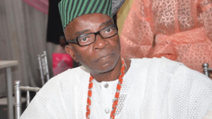 Obasanjo describes Martins-Kuye as a detribalised Nigerian