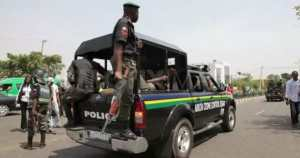 Police rescue 7 kidnapped people in Osun