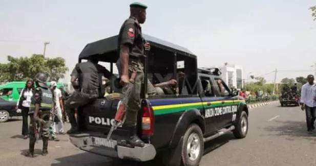Police arrest arms supplier to bandits — CP