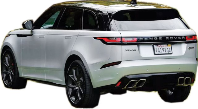 Jaguar Land Rover on recovery path