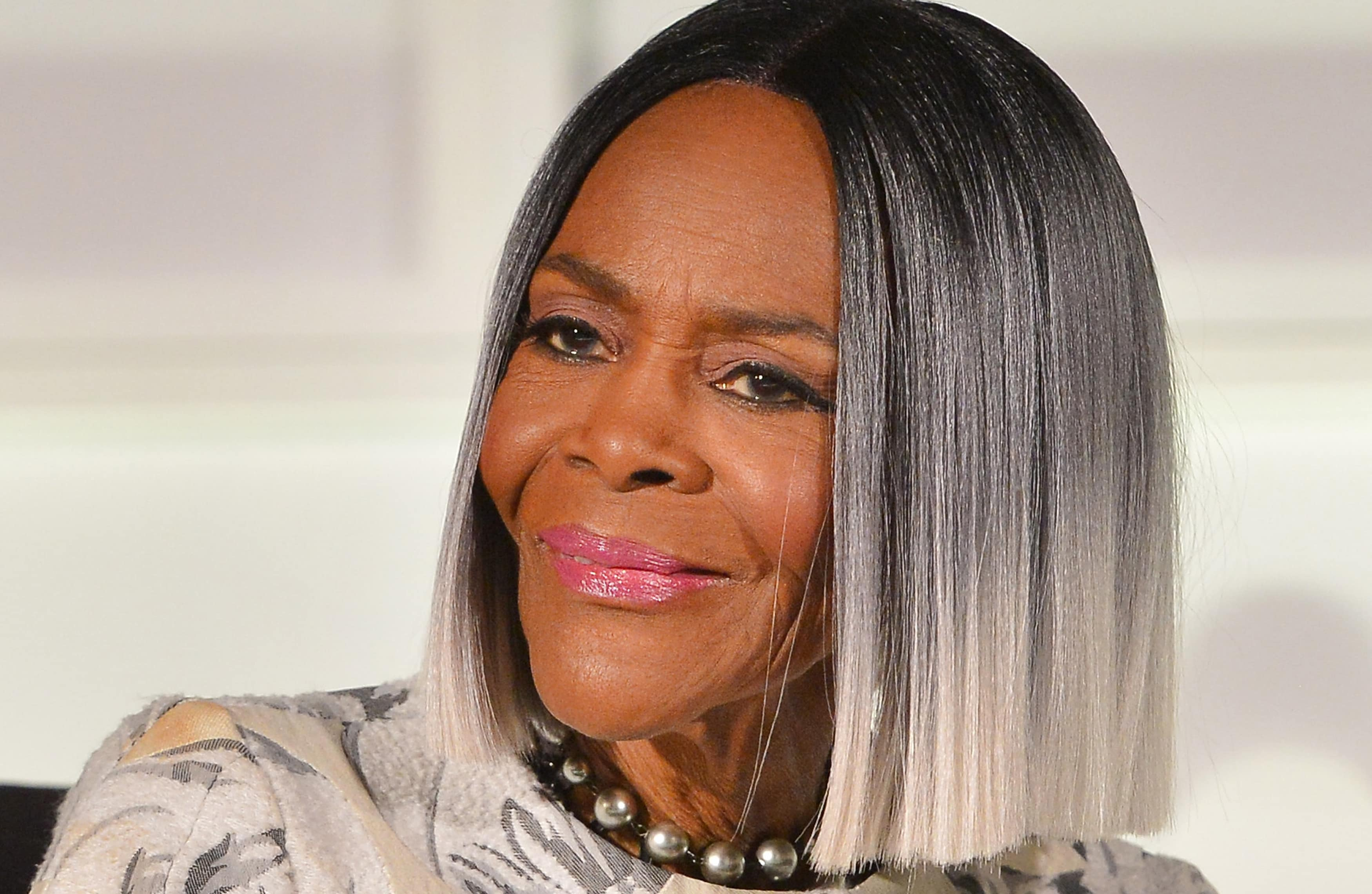 Cicely Tyson Dies, Iconic Emmy-Winning Actress Was 96