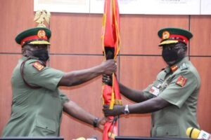 Voice of Naija Intiative charges newly appointed Service Chiefs to defeat insurgency, banditry