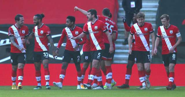 FA Cup: Southampton knock out holders Arsenal