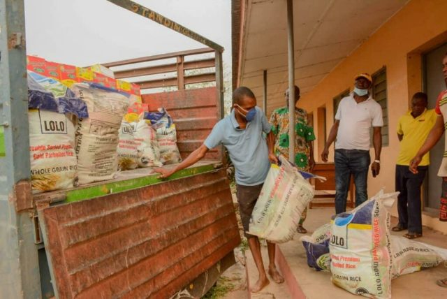 Farmers/ herders clashes: Ogun delivers first batch of palliative