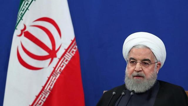 Hopes return for Iran nuclear deal as US says prepared to re-engage