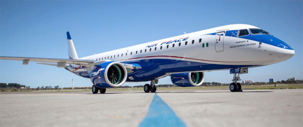 Air Peace to start Abuja-Gombe route