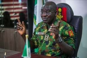 Non-career envoys: Extend 'take a bow' privilege to Buratai, others — Youth forum tells Senate