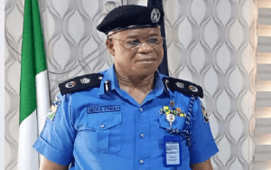 BREAKING: Rivers new CP, Eboka, disbands tactical team over misconducts